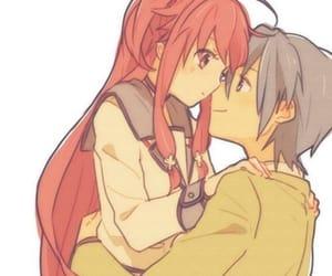 anime, yui, and love image