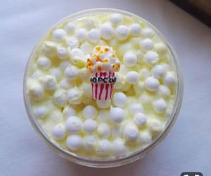 popcorn and slime image