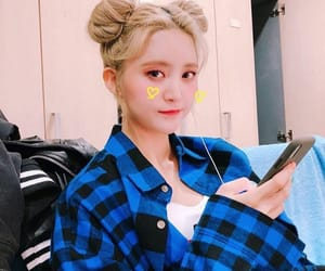 icon, kpop, and park jeonghwa image