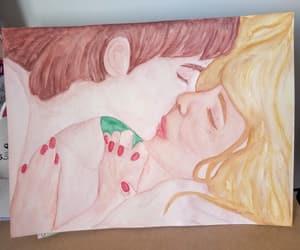 art, love, and bešo image