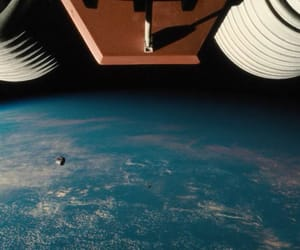 film, science fiction, and space image