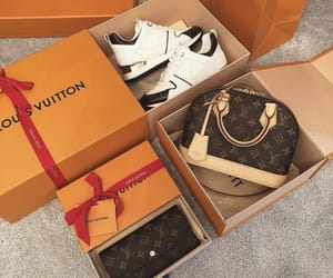 shoes, luxury, and girls image