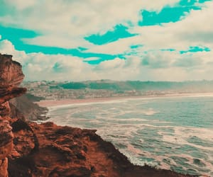 travel photography, travel inspiration, and portugal coast image
