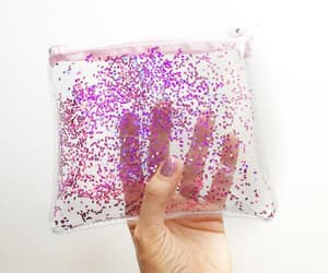 etsy, cosmetic bag, and airport security image