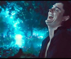 gif, sam riley, and maleficent image