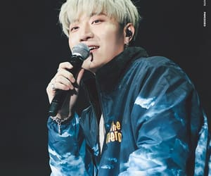 kpop, penomeco, and rapper image
