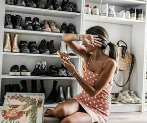 article, shoes, and heels fashion image
