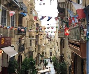 malta, travel, and color image