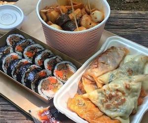 korean food image