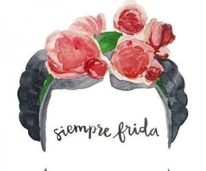 wallpaper, frida kahlo, and méxico image