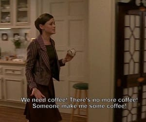 coffee and rory gilmore image