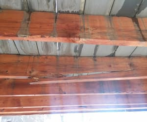 deck, affordable deck solutions, and deck rot image