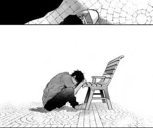 Boys Love, manga, and shounen ai image