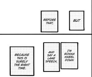 manga, romance, and shoujou image