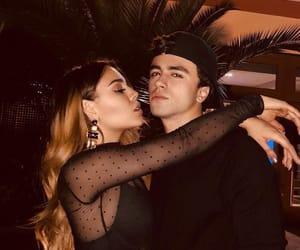 couple, kiss, and elite image