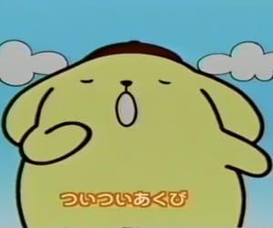 sanrio, サンリオ, and ポムポムプリン image