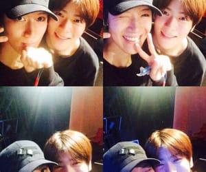 jung, ten, and u image