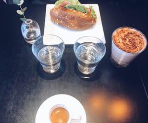 coffee, fika, and mums image