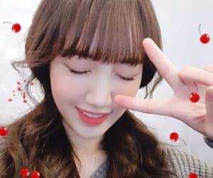 kpop, haeyoon, and park haeyoon image