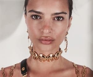 fashion, model, and emily ratajkowski image