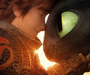 toothless, animation, and cartoon image