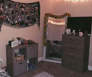 cute room, inspiration, and memories image