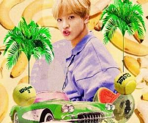 bright, edit, and kpop edit image