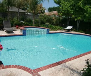 types of in-ground pools image