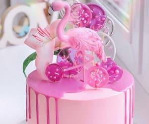 cake, design, and delicious image