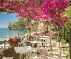 italy, place, and positano image