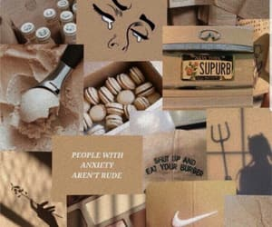 nike, wallpaper, and aesthetic image
