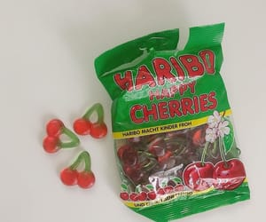 cherry, candy, and eat image