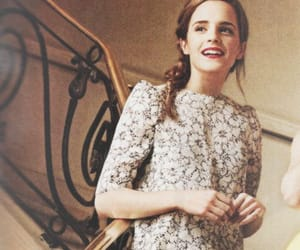 emma watson, actress, and harry potter image
