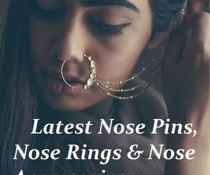 nose pin amazon, artificial nose pin, and gold nose pin list image