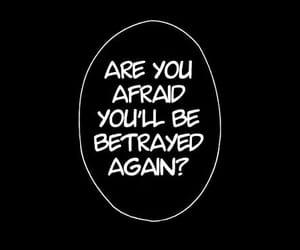 quotes, anime, and manga image