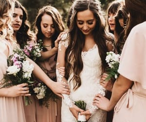 mariage, pray, and bestfriends image