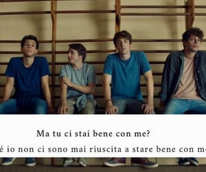 frasi, tumblr, and skam italia image