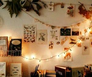 room and lights image