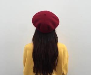 girl, aesthetic, and fashion image