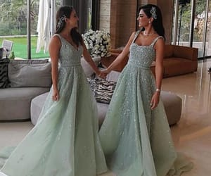 classy, Couture, and dress image