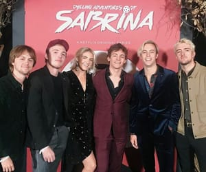movie, premiere, and riker lynch image