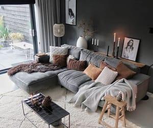 home, decor, and interior design image