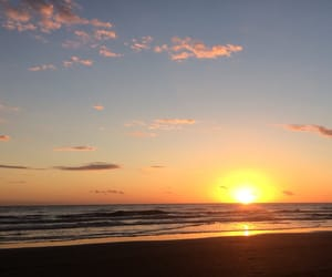 argentina, lugares, and playa image