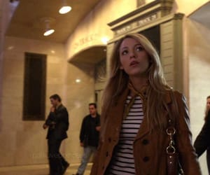 blake lively, gossip girl, and screencaps image