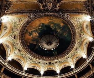 art, baroque, and dance image