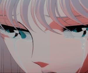 anime, Saint Seiya, and gif image