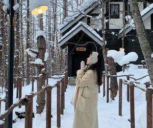 aesthetic, alternative, and Hokkaido image