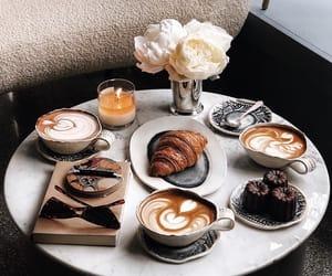cafe, details, and food image