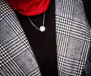 chanel, otod, and necklace image