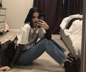 maggie lindemann, beautiful, and girl image